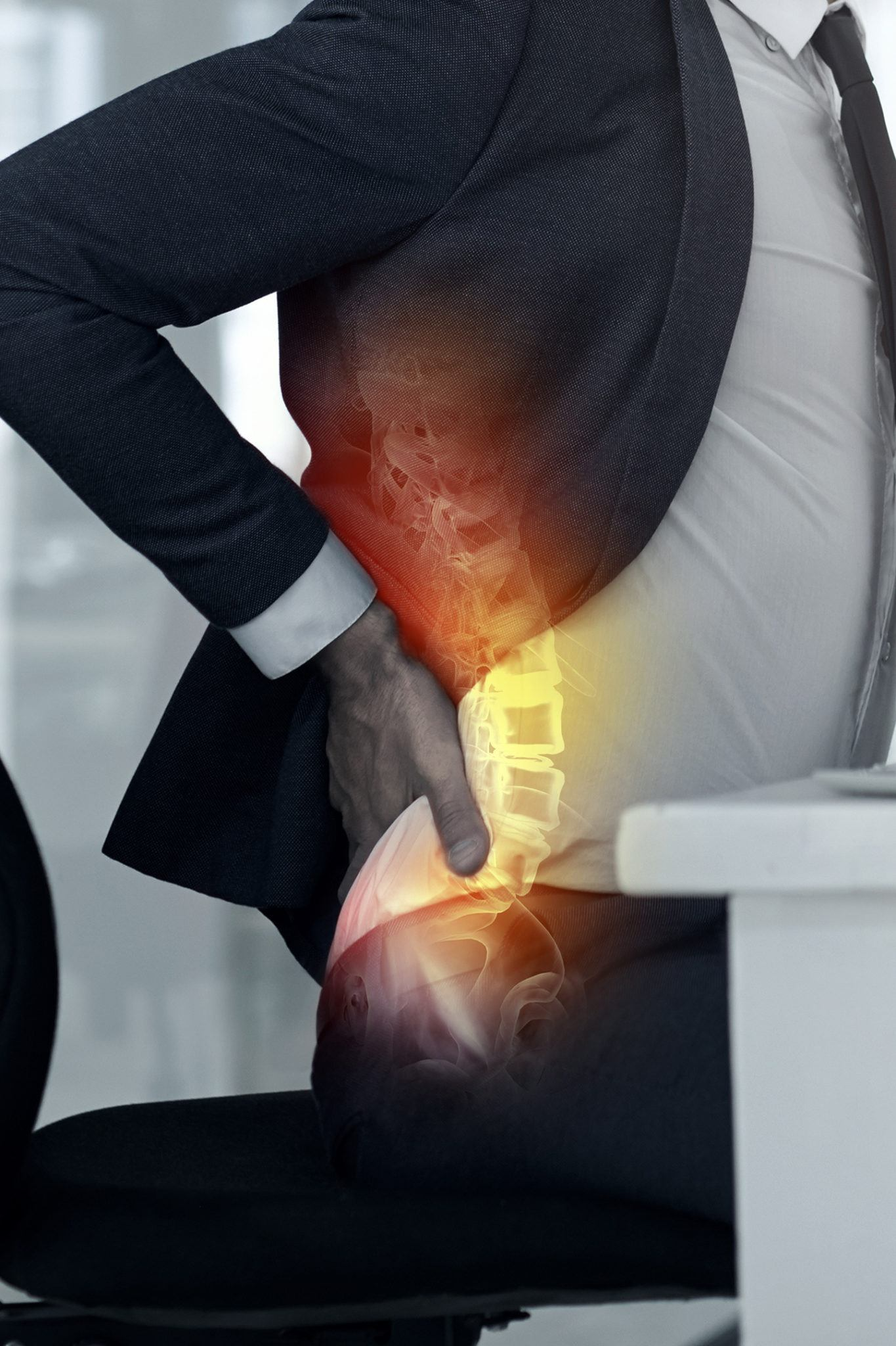 Lower Back Pain and Sciatica