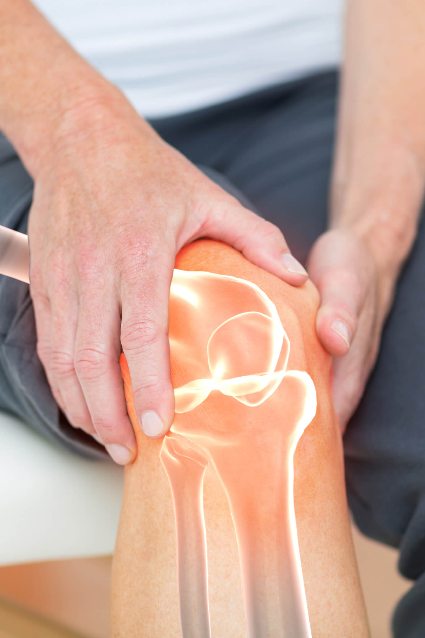 Joint Pain and Arthritis